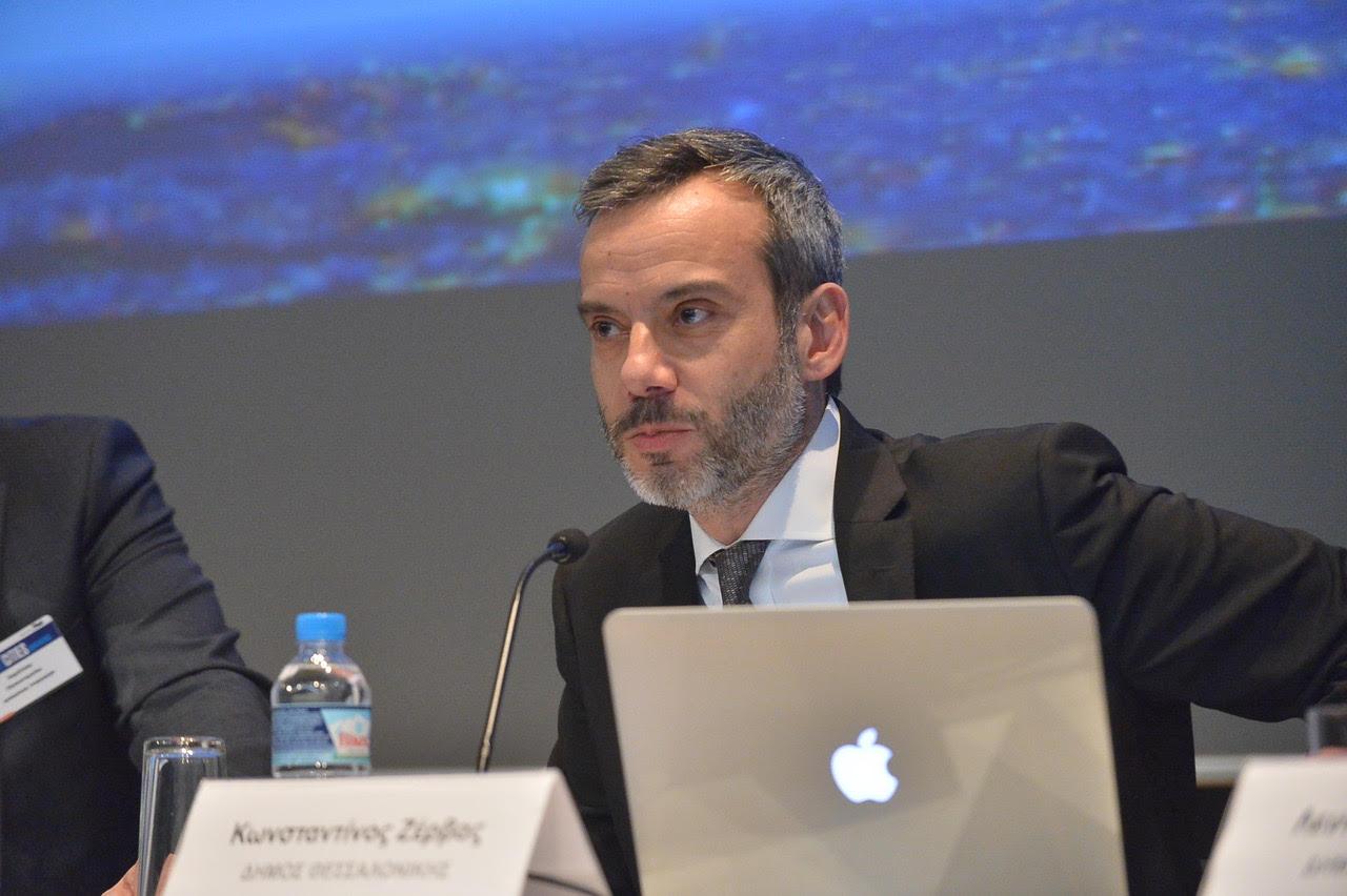 Νέος δήμαρχος χωρίς εξαρτήσεις στη Θεσσαλονίκη