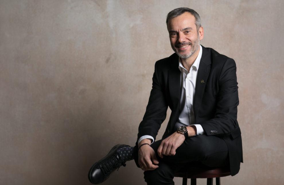 Κωνσταντίνος Ζέρβας: Τι θα κάνω για τη Θεσσαλονίκη