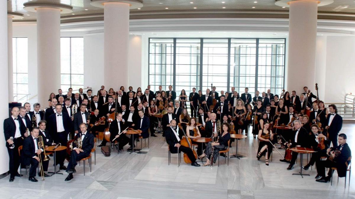 Μια υπέροχη βραδιά από την Κρατική Ορχήστρα Θεσσαλονίκης