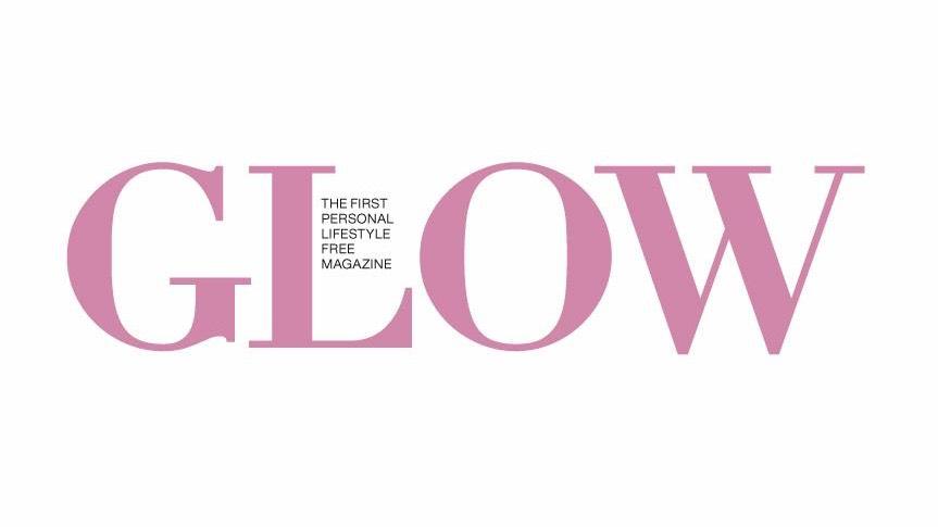Συνέντευξη στο περιοδικό GLOW