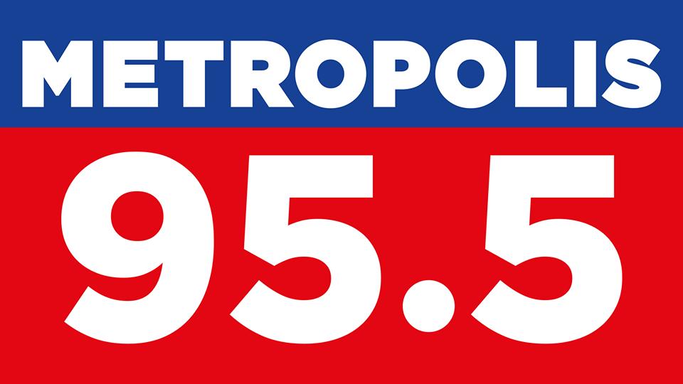 Συνέντευξη στο Metropolis 95.5 FM για την κακοκαιρία στη Θεσσαλονίκη